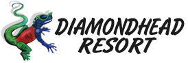 Diamondhead Resort - Home